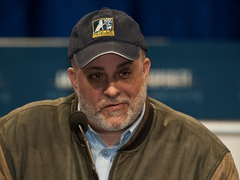 Mark Levin Unloads on Boehner Over Budget Pushback