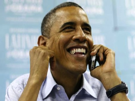 Free Obama Phones Cost Taxpayers Nearly $90 Million in Fraud