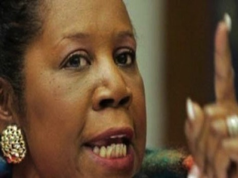 Sheila Jackson Lee Says GOP 'Sneakily' Cut Unemployment Benefits
