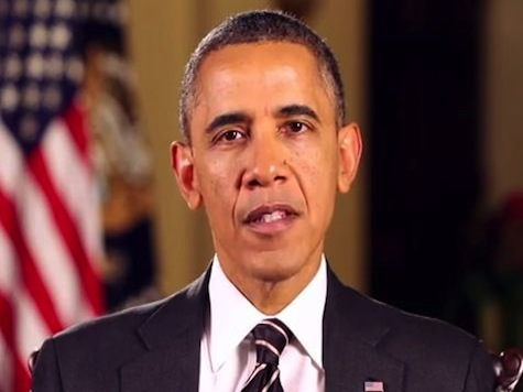 Weekly Address: Marking the One-Year Anniversary of the Tragic Shooting in Newtown