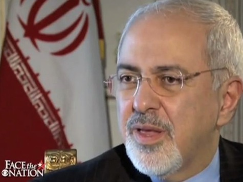 Iranian Foreign Minister: Robert Levinson is Not Incarcerated In Iran