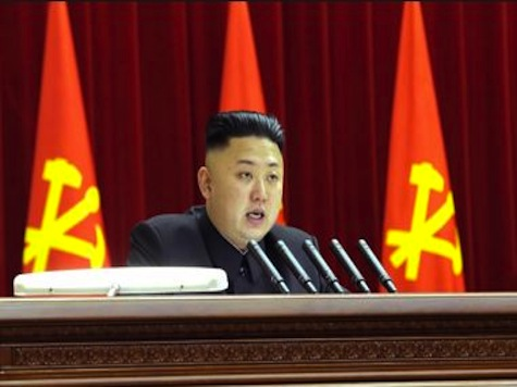 Kim Jong Un Reminds John Kerry of Saddam Hussein