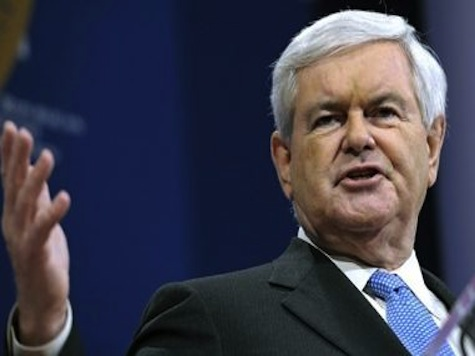 Gingrich Supports Boehner's 'Brilliant Politics', Would Have Done Same