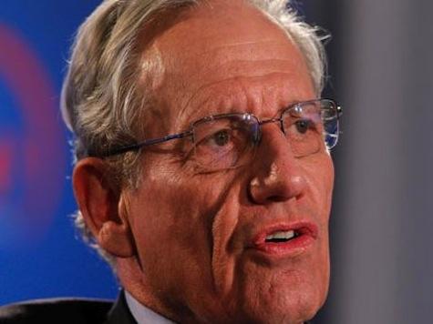 Bob Woodward: Budget Deal Only Worked Because Obama Wasn't Part of It