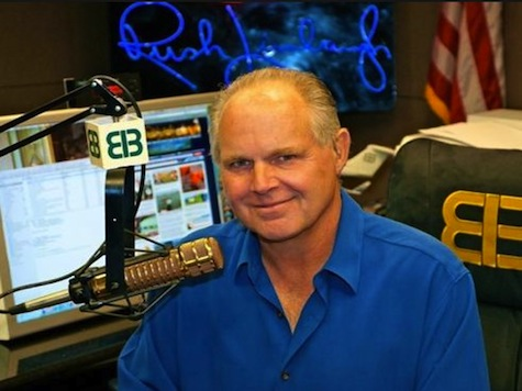 Limbaugh Calls Out Left's New Pope Love