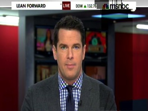 MSNBC's Roberts: 'So Many People Consider President Obama to be the First Gay President'