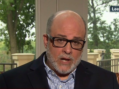 Mark Levin Attacks Senate Republicans that Supported Budget Deal