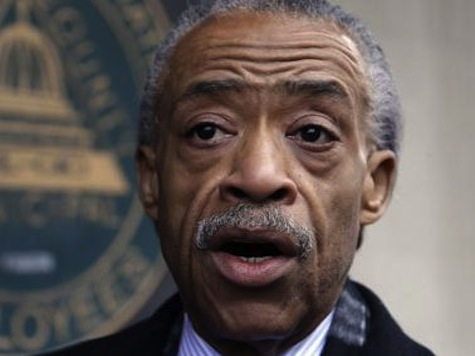 Al Sharpton: Pushing ObamaCare on Your Relatives at Christmas Is a 'Reason for the Season'