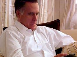 Netflix's 'Mitt' Trailer Reveals Romney's Reaction to Losing Election