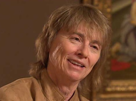 'Openly Gay' Camille Paglia: Anti-Duck Dynasty Crusade 'Utterly Fascist and Utterly Stalinist' PC Culture