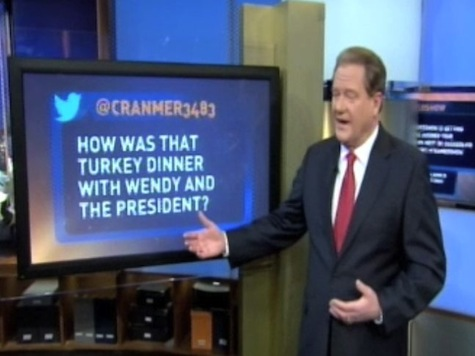 MSNBC's Ed Schultz Brags about Huge Budget the White House Has to Feed the Media