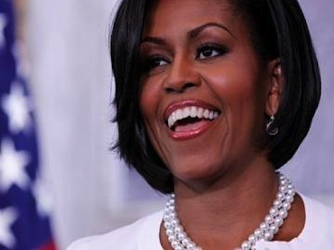 Michelle Obama: Young People 'Owe It to Their Mothers' to Sign Up for ObamaCare