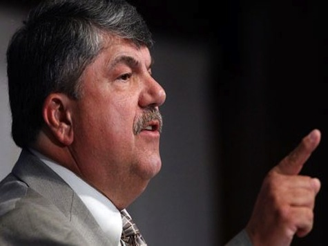 Trumka: All Republicans Are 'Going After the Pope'