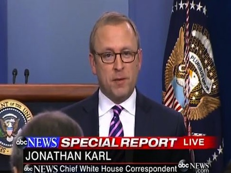 ABC's Jon Karl: Obama Didn't Give Specific Answer On What His Biggest Mistake Was