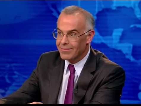 NY Times' David Brooks Sees Path of ObamaCare's Ultimate Demise