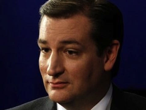 Cruz: Millions Could Lose Their Lives Because of Obama's Naivete