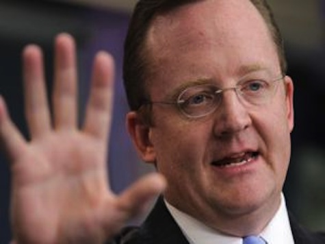 Robert Gibbs says 2013 Was the Worst Year of Obama's Presidency