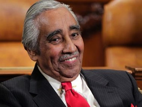 Charlie Rangel: Tea Party Attacks Old, Sick and Poor