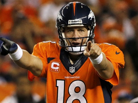 Report: Offseason Physical Exam May Force Manning to Retire