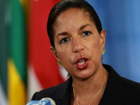 Susan Rice Claims NSA Officials Didn't Lie, They 'Inadvertently Made False Representations'