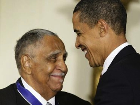 Civil Rights Hero Attacks Obama Over Lack of Diversity