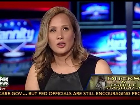 Breitbart's Kerry Picket Discusses 'Duck Dynasty' on 'Hannity'
