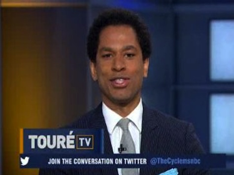 MSNBC's Touré's Holiday Tips: 'How To Shop While Black'