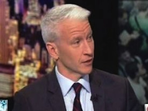 Anderson Cooper Discusses His Mother and 'Cunnilingus'