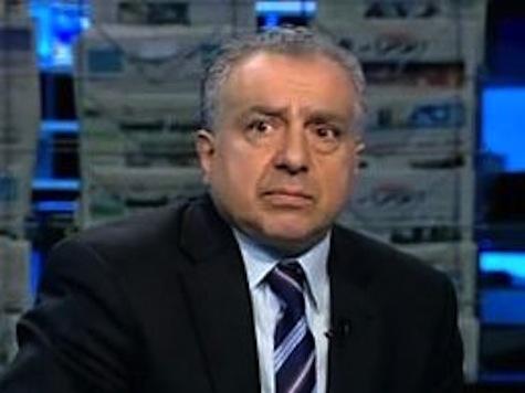 Bomb Blast Interrupts Lebanese TV News Broadcasters