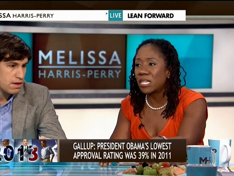 NAACP LDF Head on President's Low Poll Numbers: America, Not Obama, Failed