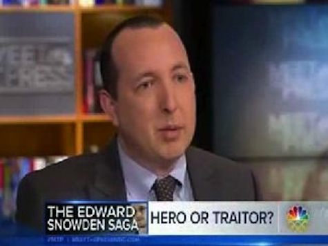 Snowden Legal Advisor Edward Hopes to Return to US 'Amnesty Is Not a Dirty Word'