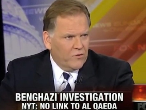 Bipartisan Agreement: Reps. Mike Rogers and Adam Schiff Slam NY Times Benghazi Report as Inaccurate