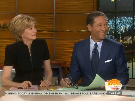 Bryant Gumbel, Jane Pauley Reunite for 'Today' Show Reunion