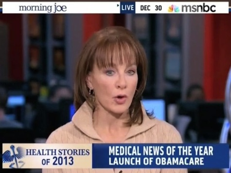 NBC's Chief Medical Editor: Put Kids on ObamaCare to Fulfill 'Patriotic Duty'
