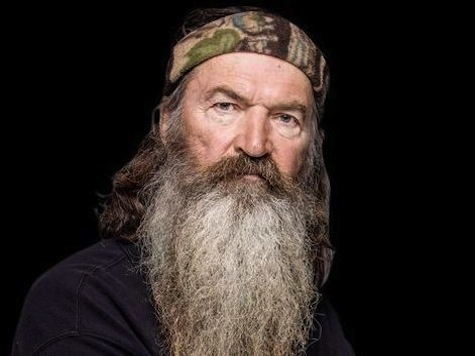 2009 Video of Phil Robertson Instructing Men to Marry 15 Year-old Girls Causing New Controversy