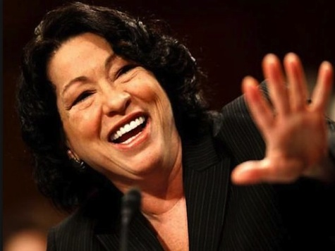 Sotomayor Stays Contraception Mandate for Little Sisters of the Poor