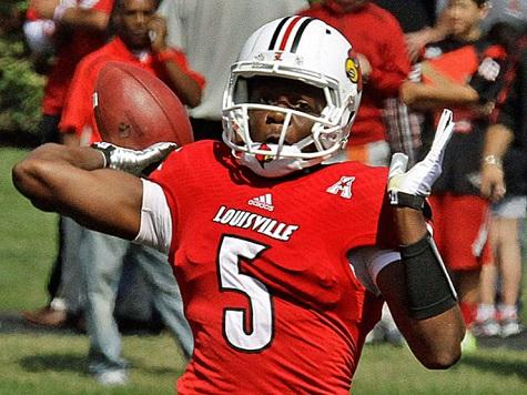 2014 NFL Draft Begins to Take Shape
