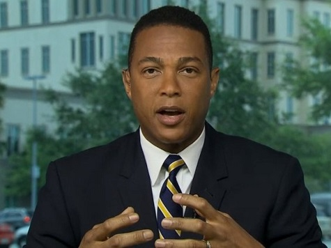 CNN Anchor Don Lemon: 'I Understand' St. Louis Rioting, Looting