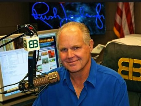 Rush Limbaugh: All New York's Problems Are From Liberalism that Needs a Permanent Underclass