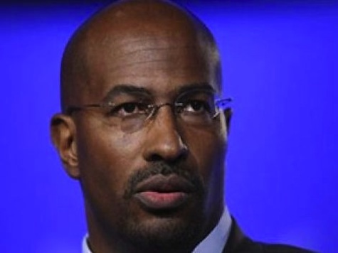 Van Jones: Snowden a 'Different Kind Of Traitor'