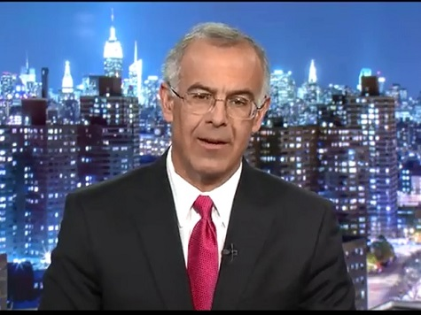 David Brooks: 'Getting Stoned All the Time Is Not the Greatest Way to Spend Your Time'