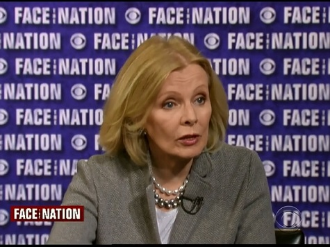 Peggy Noonan: Harry Reid 'Would Love' Another Government Shutdown