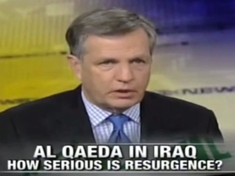 Brit Hume: Al Qaeda on the Rise Because Obama Shrunk America's Peacekeeping Role