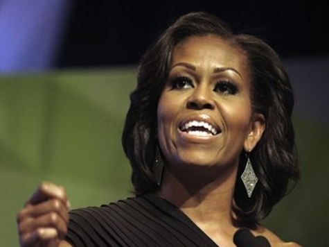 Michelle Obama Partying at Oprah's Maui Beach House