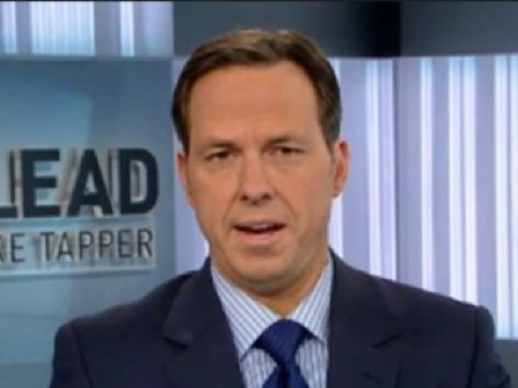 CNN's Jake Tapper: Clinton Will Need to Answer a Lot of Questions on Benghazi If She Runs