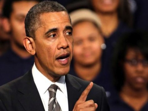 Obama: 'If We Don't Provide Unemployment Insurance, It Makes It Harder For Them to Find a Job'