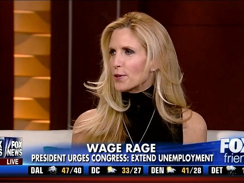 Coulter Hopeful Gates Book 'Will Encourage' Cuomo, Warren, O'Malley to Run for President