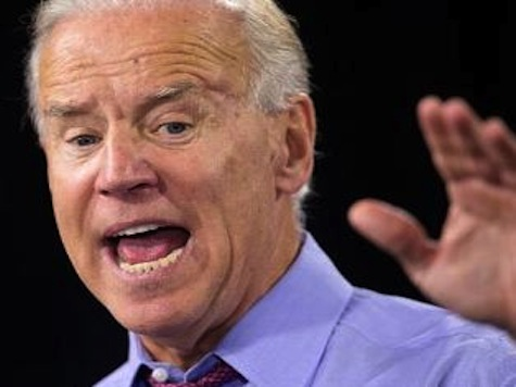 Biden in 2008: 'Thank God Robert Gates Is in Charge'