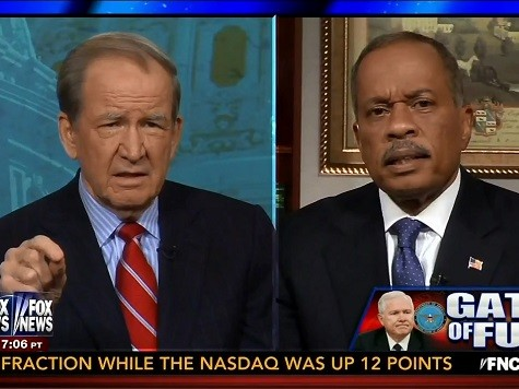 Pat Buchanan, Juan Williams Spar over the Seriousness of the Revelations in Gates' Memoir