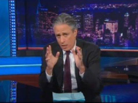 Jon Stewart Mocks Chris Christie 'Scandal' as a 'Piss-Poor, Third-Rate Quality of Corruption'